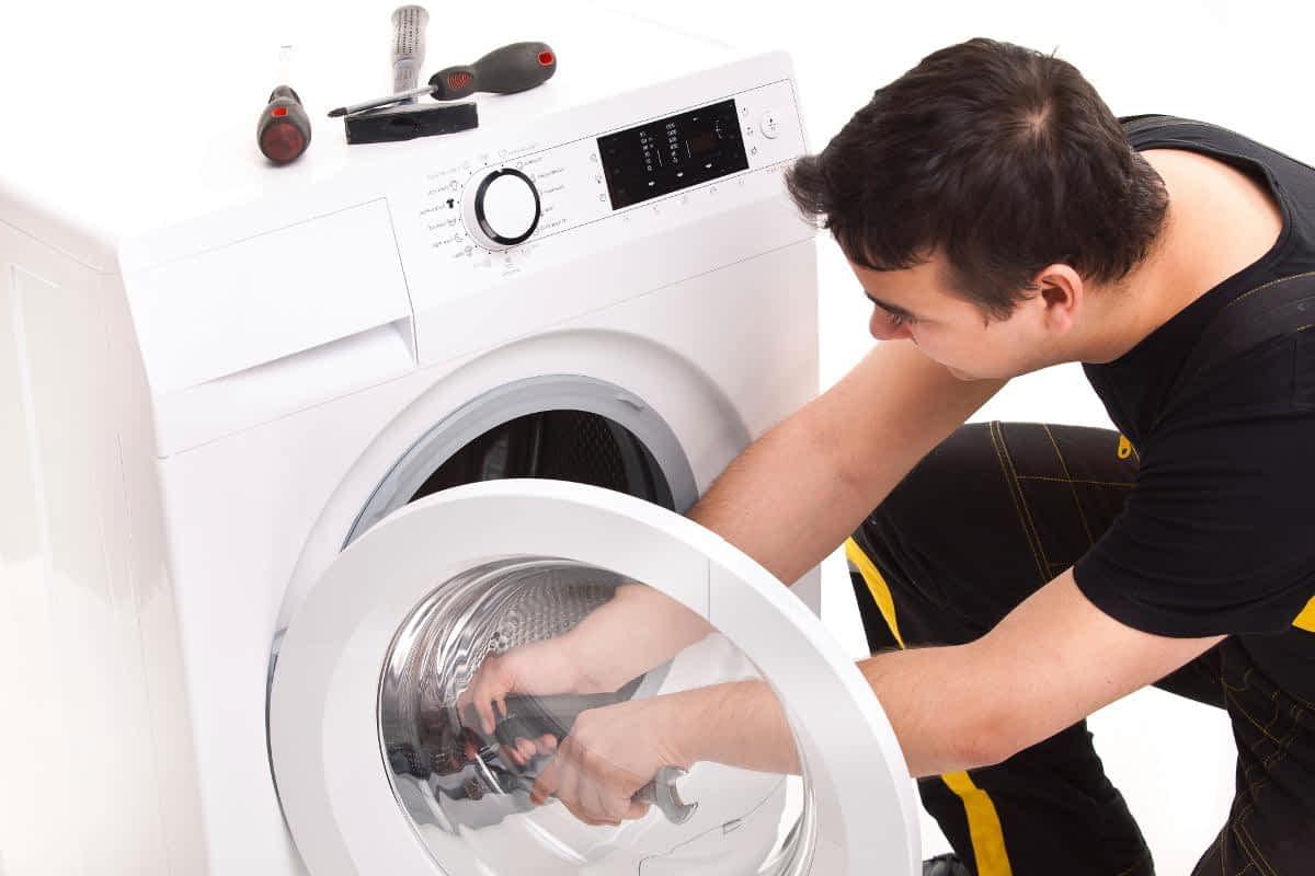 Reparación de Lavadoras y Electrodomésticos en Sevilla - Todas las Marcas