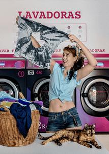 El peligro de usar demasiado detergente en Lavadoras😱 1